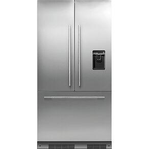 Fisher & Paykel 525 Litre Integrated French Door Fridge Freezer