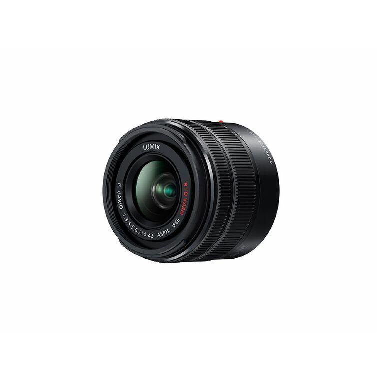 Panasonic Lumix G VARIO 14-42mm f/3.5-5.6 II Lens, , hi-res