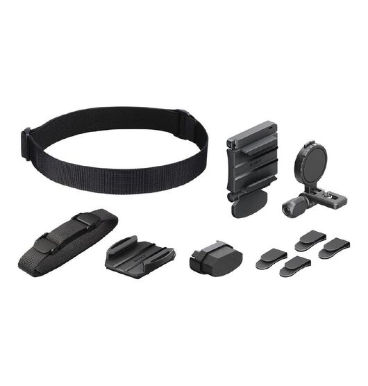 Sony BLTUHM1 Universal Head Mount Kit for Action Cam