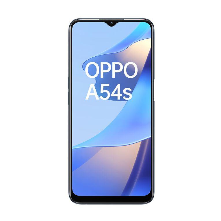 OPPO A54s - Crystal Black, , hi-res