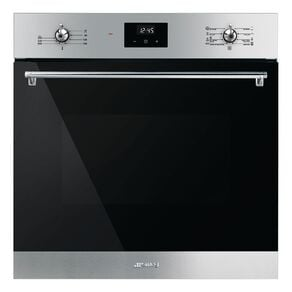 SMEG 60cm Thermoseal Electric Wall Oven
