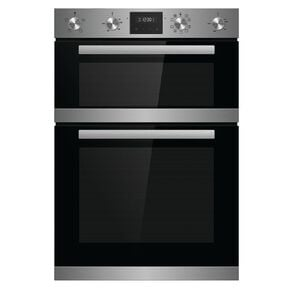 Award Stainless Steel Built-in Double Oven