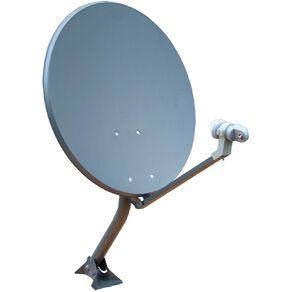 DishTV 60cm Freeview Satellite Dish & Finder Pack