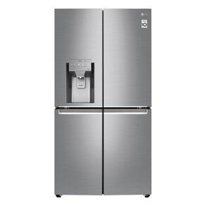 LG 706L French door fridge