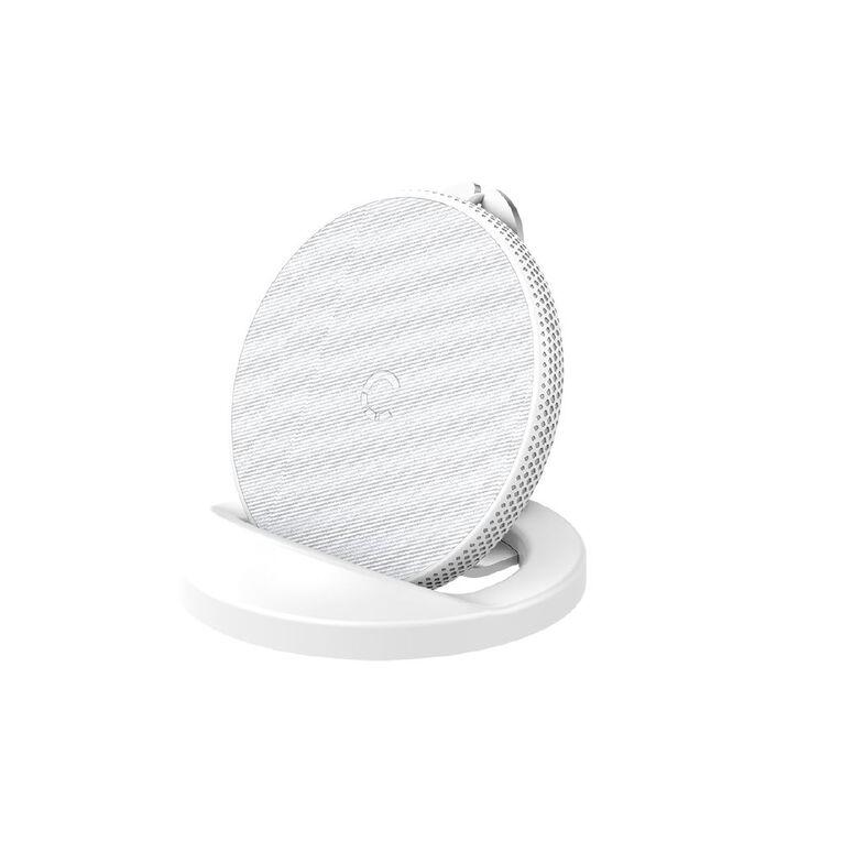 Cygnett Prime V2 15W Wireless Charger - White - AU, , hi-res