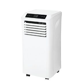 Sheffield Portable Air Conditioner - Heating and Cooling