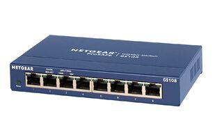 Netgear Nighthawk X4S EX7500 AC2200 Tri-band Wi-Fi Range Extender