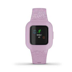 Garmin Vivofit Jr3 Floral/Pink