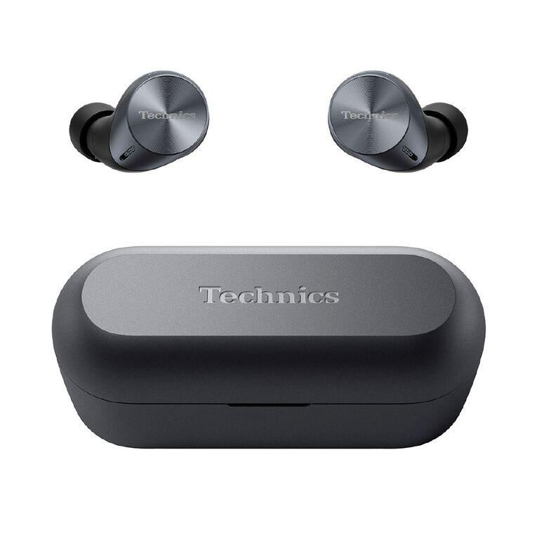 Technics True Wireless ANC Superior Call Quality headphones Black, , hi-res