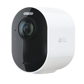 Arlo Ultra 2 Spotlight 4k UHD Add On Camera