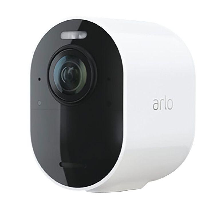 Arlo Ultra 2 Spotlight 4k UHD Add On Camera, , hi-res