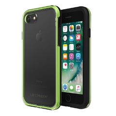 Lifeproof Slam Case for iPhone 7/8 - Lime Black