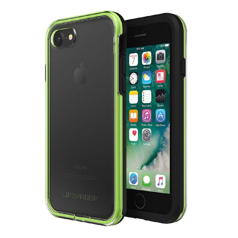 Lifeproof Slam Case for iPhone SE 2020 - Lime Black, , hi-res