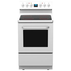 Parmco 60cm Electric Freestanding Oven