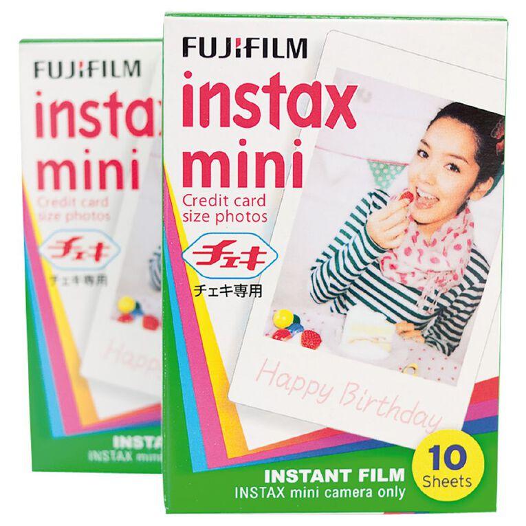 Fujifilm Instax Film 50 pack, , hi-res