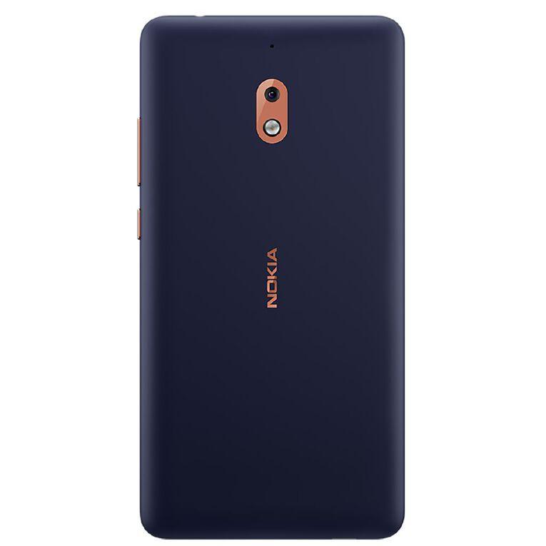 Nokia 2.1 Smartphone Blue, , hi-res