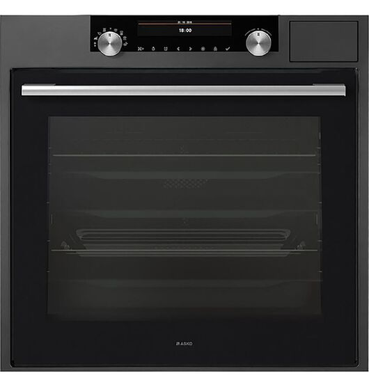 Asko 60cm Electric Steam Wall Oven
