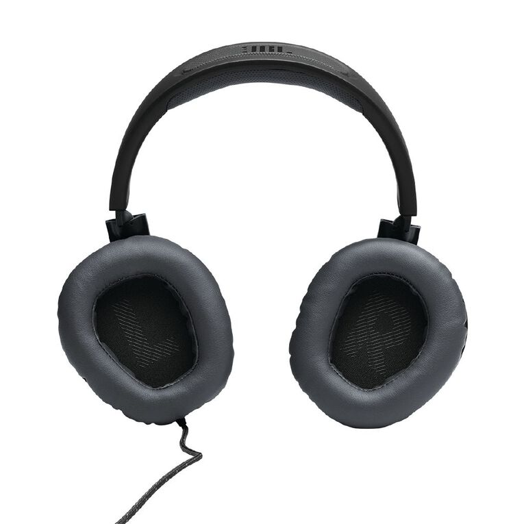 JBL Quantum 100 Gaming Headset - Black, , hi-res