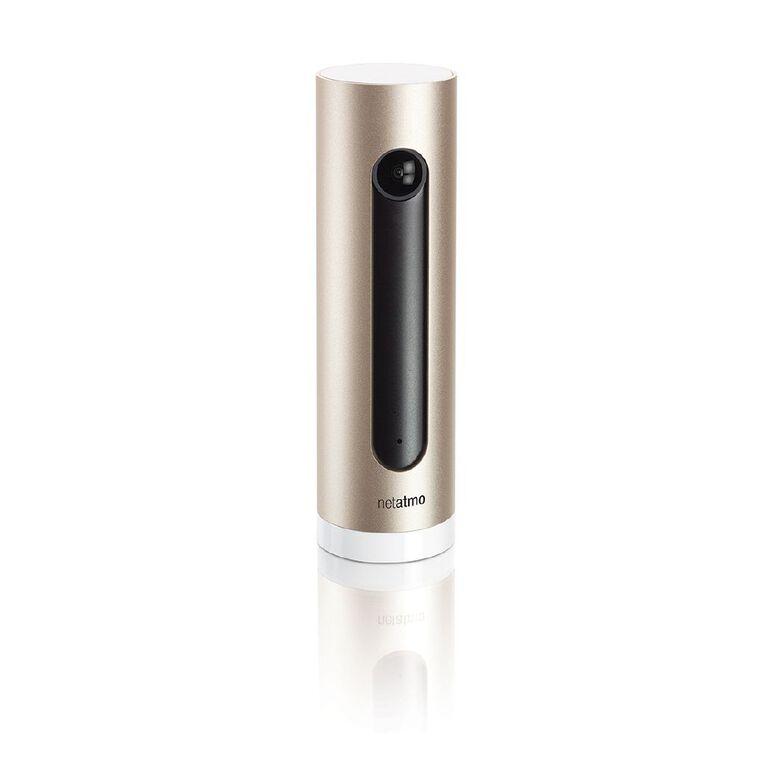 Netatmo Welcome Indoor Security Camera, , hi-res