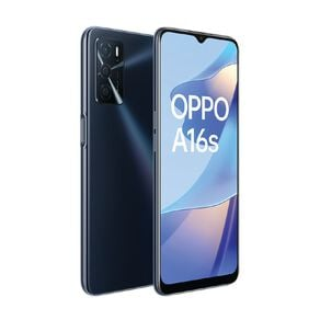 OPPO A16s - Crystal Black