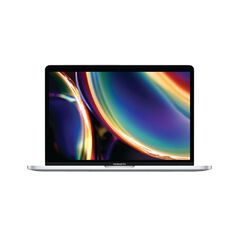 Apple 13-inch MacBook Pro Touch 2.0GHz QC i5 512GB - Silver