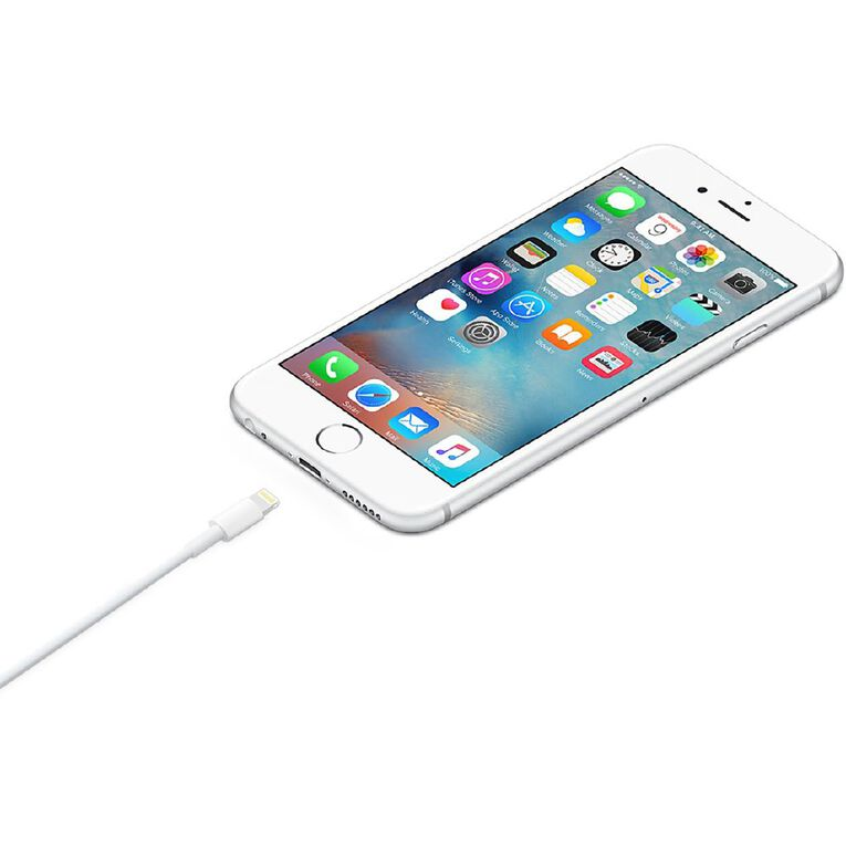Apple Lightning Cable 1M, , hi-res