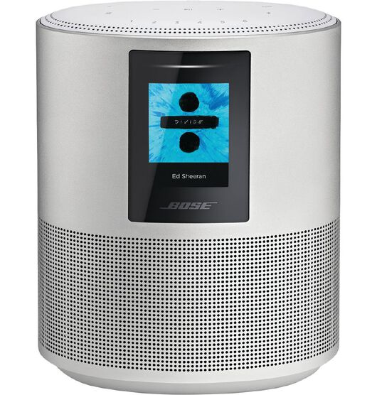 Bose Home Speaker 500 - Luxe Silver