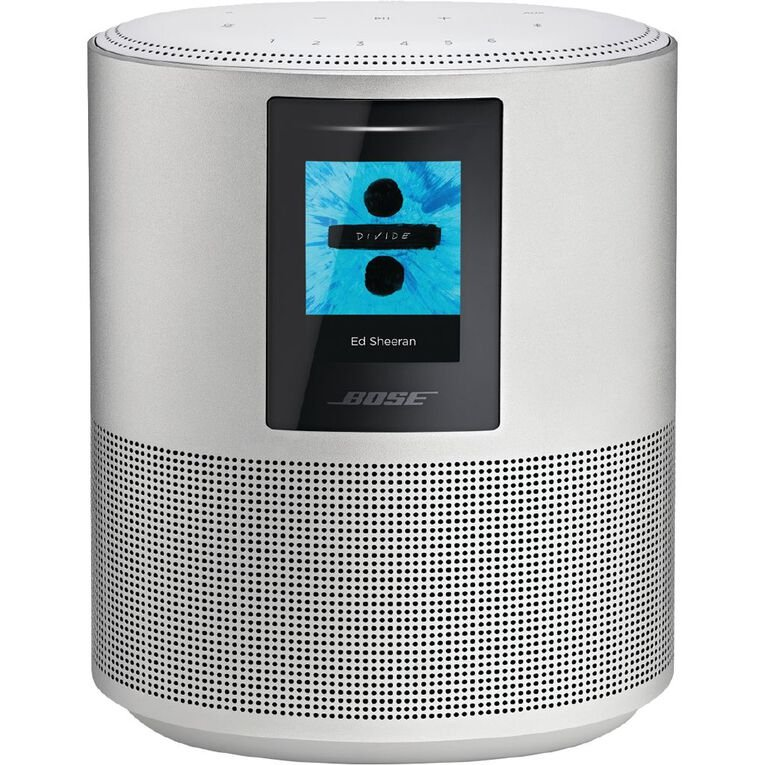 Bose Home Speaker 500 - Luxe Silver, , hi-res