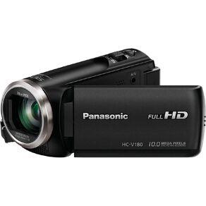 Panasonic HC-V180GN-K FHD Camcorder