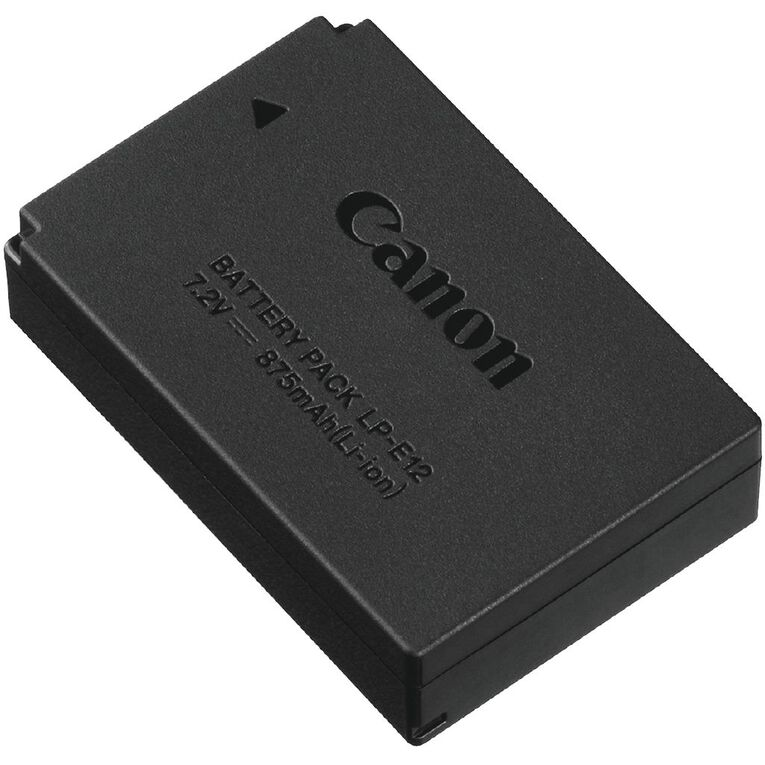 Canon LP-E12 BATTERY, , hi-res