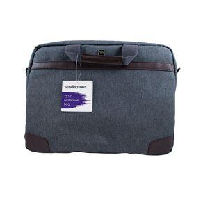 """Endeavour 11-12"""" Laptop Bag"""