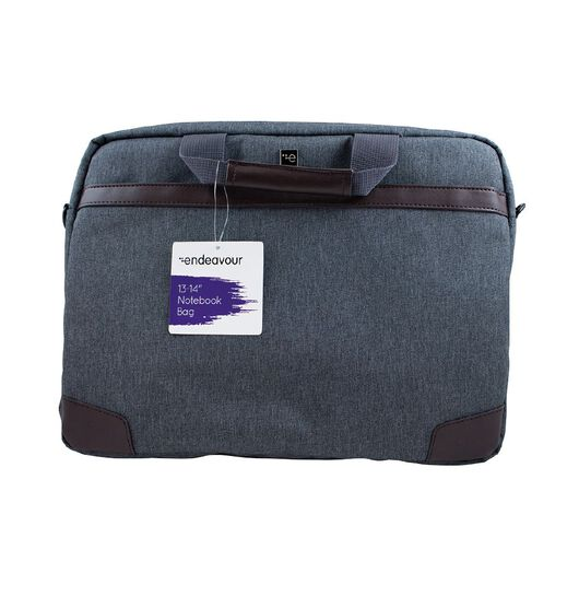 "Endeavour 11-12"" Laptop Bag"