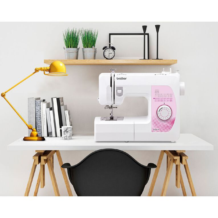 Brother Mechanical Sewing Machine, , hi-res