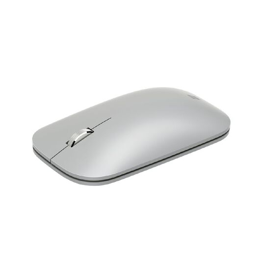 Microsoft Surface Mobile Mouse - Platinum