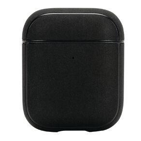 Incase Metallic Case for AirPods - Black
