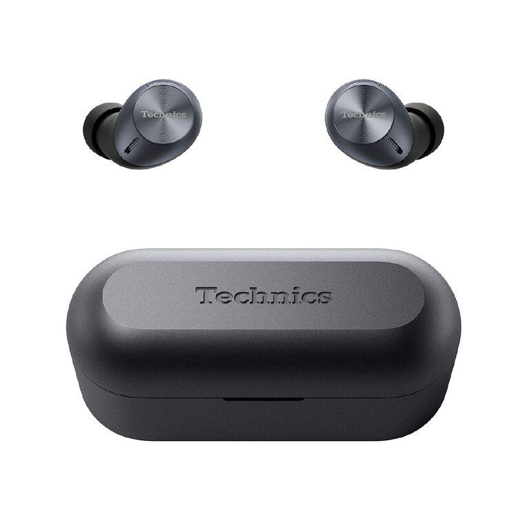 Technics True Wireless Headphones Black, , hi-res