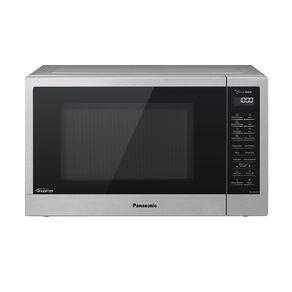 Panasonic 32 Litre Inverter Microwave Stainless Steel