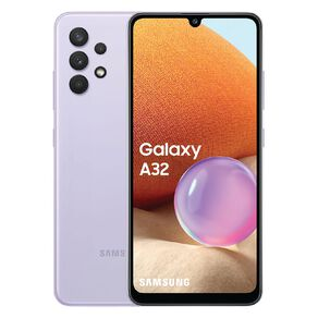 Samsung Galaxy A32 Awesome Violet