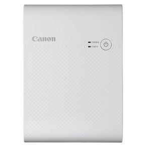 Canon Selphy Square QX10 Portable Photo Printer White