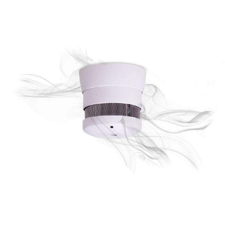Cavius 10 Year Photoelectric Smoke Alarm, , hi-res