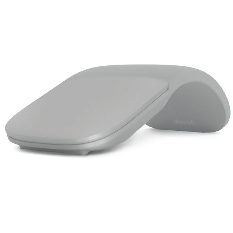 Microsoft Surface Arc Bluetooth Mouse - Light Grey, , hi-res