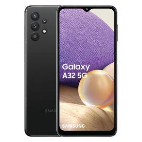 Samsung Galaxy A32 5G Awesome Black