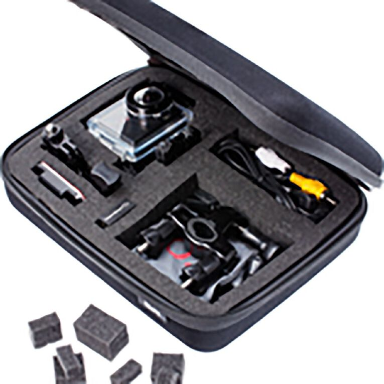 SP Gadgets POV Case GoPro-Edition 3.0 Black, , hi-res