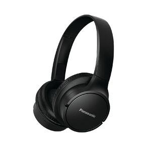 Panasonic RB-HF520B Over-Ear Wireless Headphones