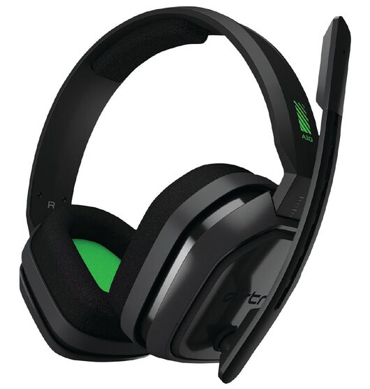 ASTRO A10 Headset for XBox1