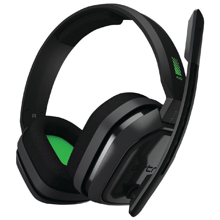ASTRO A10 Headset for XBox1, , hi-res