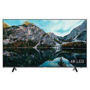 "Panasonic 75"" JX600 4K LED 2021 Television"