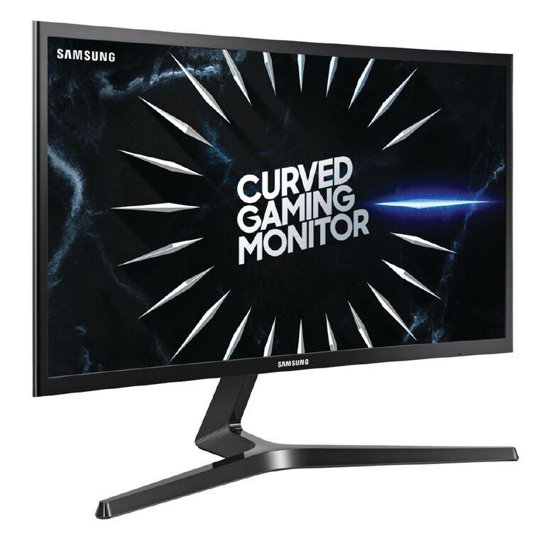 """Samsung 24"""" Curved Gaming Monitor, , hi-res"""