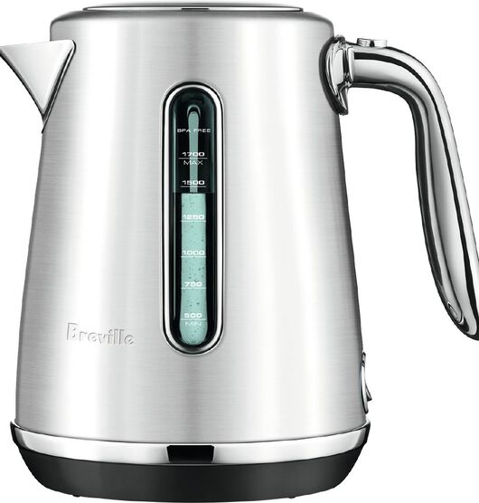 Breville The Soft Top Luxe Kettle