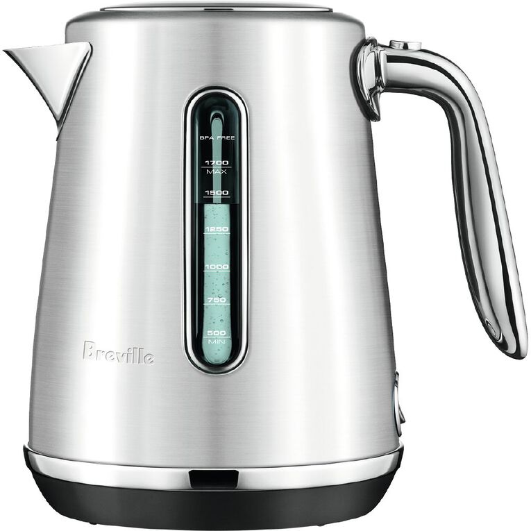 Breville The Soft Top Luxe Kettle, , hi-res
